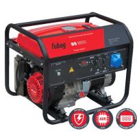 Бензиновый генератор Fubag BS 6600