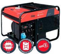 Бензиновый генератор Fubag BS 9500 ES