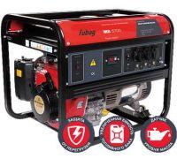 Бензиновый генератор Fubag MS 5700