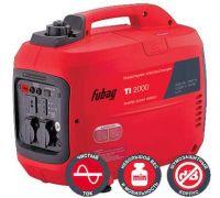 Бензиновый генератор Fubag TI 2000