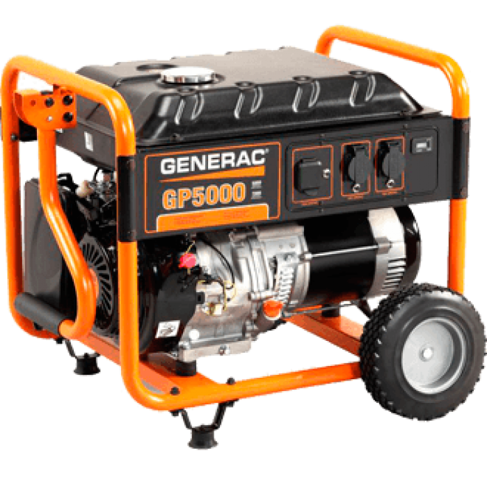 Generac GP5000