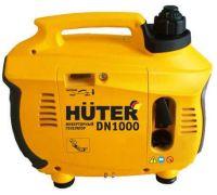 Бензиновый генератор Huter DN1000