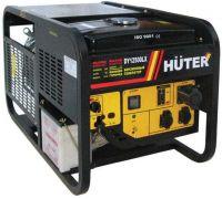 Huter DY 12500LX