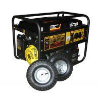Бензиновый генератор Huter DY6500LX (k+a)