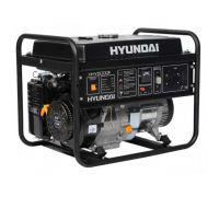 Бензиновый генератор Hyundai HHY 7000FE