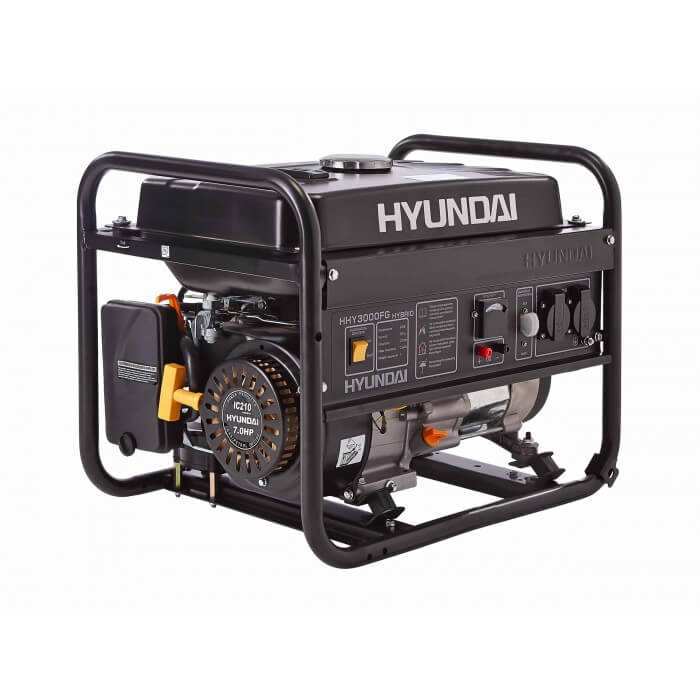 Hyundai HHY 3000FG