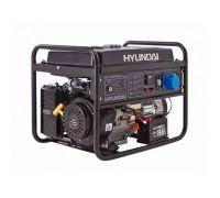 Бензиновый генератор Hyundai HHY 7000FGE