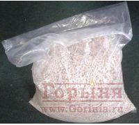 Пеллеты - 15 кг (белые/серые)