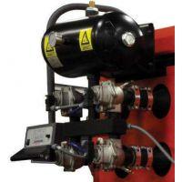 Комплект пневматической очистки для  TKAN 60-100
