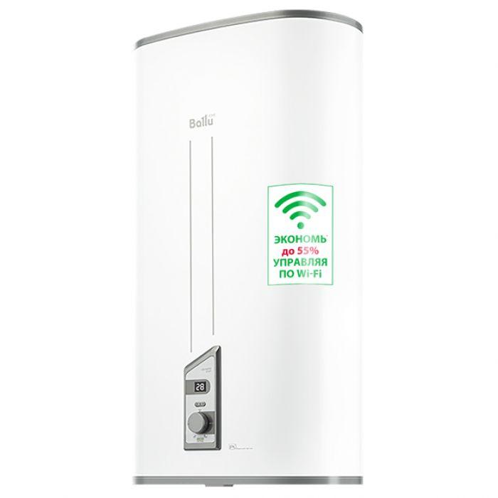 BWH/S 100 Smart WiFi DRY+