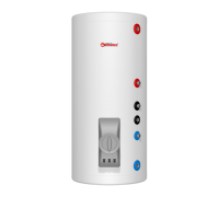 Комбинированный водонагреватель Thermex IRP 200 V (combi)