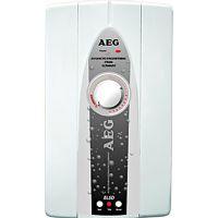 Проточный электрический водонагреватель AEG BS 45E