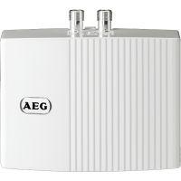 Водонагреватель электрический проточный AEG MTD 570