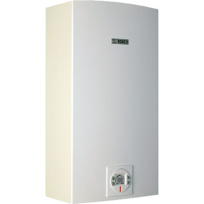 Bosch Therm 8000 S WTD27 AME