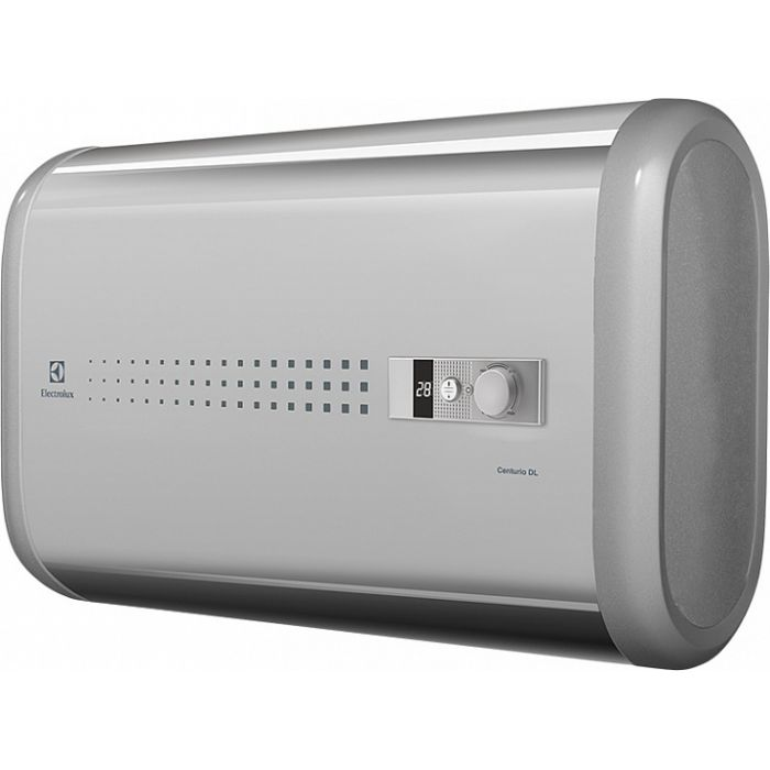 Electrolux EWH 100 Centurio DL Silver H