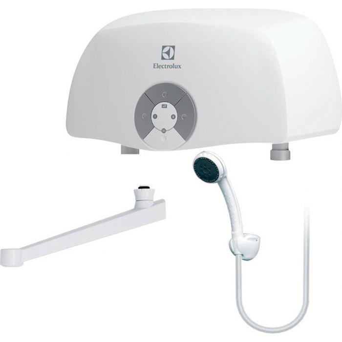Smartfix 2.0 TS 5,5 kW кран+душ