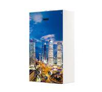 Газовый водонагреватель Zanussi GWH 10 Fonte Glass Metropoli