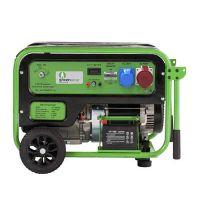 Газовый генератор Green Gear GrenGear GE-6000T