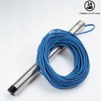 Скважинный насос Grundfos SQ 3-80 с кабелем