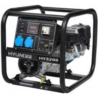 Бензиновый генератор Hyundai HY 3200