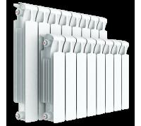 Радиатор Rifar Monolit 350, 4 секции