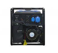 Бензогенератор TSS SGG 7000 EA с электростартом
