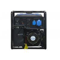 Бензиновый генератор TSS SGG 7000 EA с электростартом