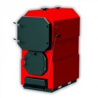 Твердотопливный котел Sunsystem WBS 250 KW