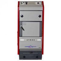 Твердотопливный котел Atmos D 20 P