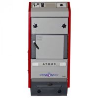 Твердотопливный котел Atmos D 31 P